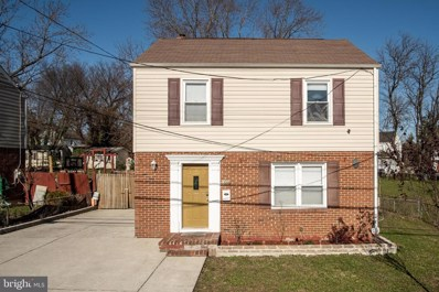 6606 Riggs Road, Hyattsville, MD 20783 - #: MDPG591418