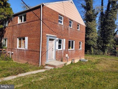 4630 Dowell Lane, Suitland, MD 20746 - #: MDPG591514