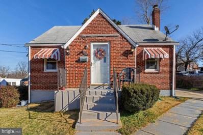 902 Karlson Avenue, Hyattsville, MD 20783 - #: MDPG591554