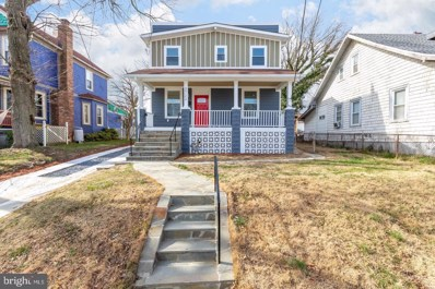 3722 35TH Street, Mount Rainier, MD 20712 - #: MDPG591774