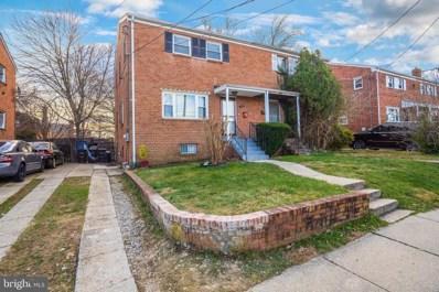 2719 Keating Street, Temple Hills, MD 20748 - #: MDPG591942