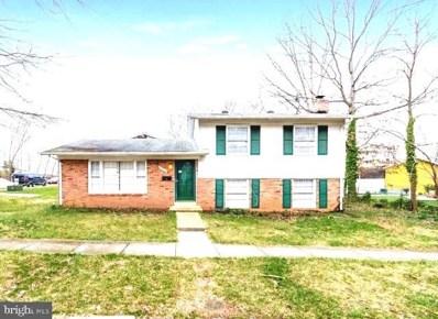 5608 Emack Avenue, Lanham, MD 20706 - #: MDPG591964