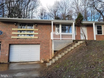 11502 Old Lottsford Road, Bowie, MD 20721 - #: MDPG592060