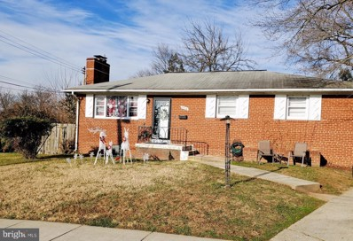 2518 Fort Drive, Suitland, MD 20746 - #: MDPG592138