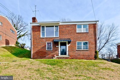 1918 Nova Avenue, Capitol Heights, MD 20743 - #: MDPG592232