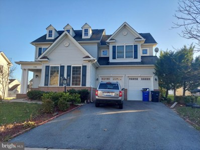 13105 3RD Street, Bowie, MD 20720 - #: MDPG592254