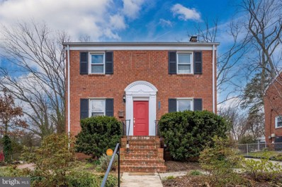 1417 Jefferson Street, Hyattsville, MD 20782 - #: MDPG592284