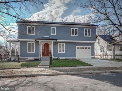 4509 Sheridan Street, Riverdale, MD 20737 - #: MDPG592320
