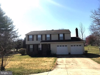 3600 Ripplingbrook Court, Bowie, MD 20721 - #: MDPG592340