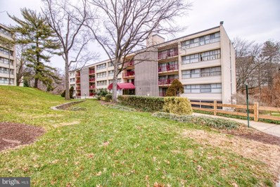 9203 New Hampshire Avenue UNIT 105, Silver Spring, MD 20903 - #: MDPG592382