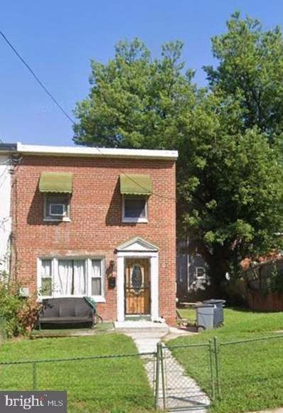 6306 Liberia Street, Capitol Heights, MD 20743 - #: MDPG592396