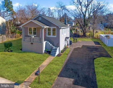 711 60TH Avenue, Fairmount Heights, MD 20743 - #: MDPG592562