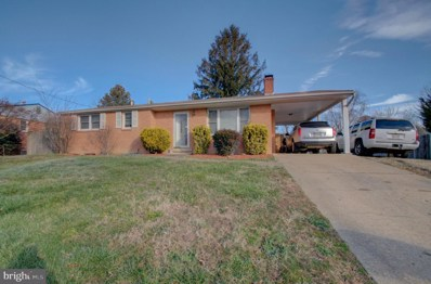 8308 Rammer Drive, Clinton, MD 20735 - #: MDPG592614