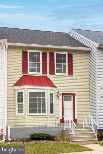 1544 Karen Boulevard, District Heights, MD 20747 - #: MDPG592680