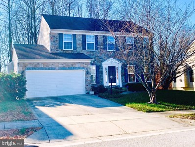 11511 Carriage Crossing Drive, Upper Marlboro, MD 20772 - MLS#: MDPG592728