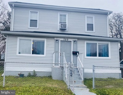 720 60TH Pl, Fairmount Heights, MD 20743 - #: MDPG592740