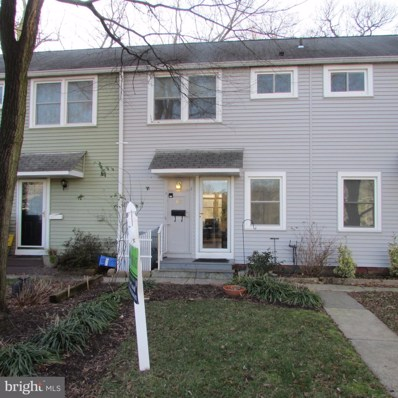 8-E  Southway, Greenbelt, MD 20770 - #: MDPG592764