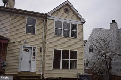 3615 Pogonia Court UNIT 3D, Hyattsville, MD 20784 - #: MDPG592770