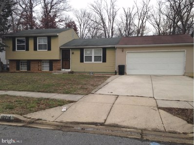 12214 Brolass Road, Clinton, MD 20735 - #: MDPG592860