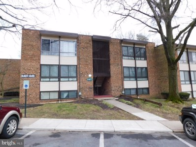 8407 Greenbelt Road UNIT T, Greenbelt, MD 20770 - #: MDPG592924