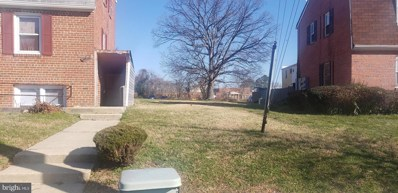 3852 26TH Avenue UNIT A, Temple Hills, MD 20748 - #: MDPG593038