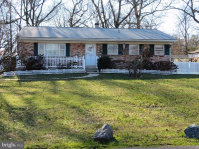 8405 Spruce Hill Drive, Laurel, MD 20707 - #: MDPG593066