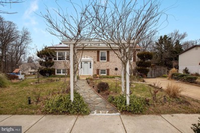 4800 Reilly Drive, Clinton, MD 20735 - #: MDPG593084
