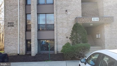 3310 Huntley Square Drive UNIT B-1, Temple Hills, MD 20748 - #: MDPG593092