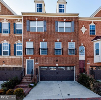 15602 Monksilver Bend, Upper Marlboro, MD 20774 - #: MDPG593124