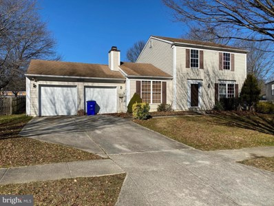 15806 Atomic Lane, Bowie, MD 20716 - #: MDPG593150