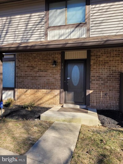 19 Cable Hollow Way UNIT 50-2, Upper Marlboro, MD 20774 - #: MDPG593196