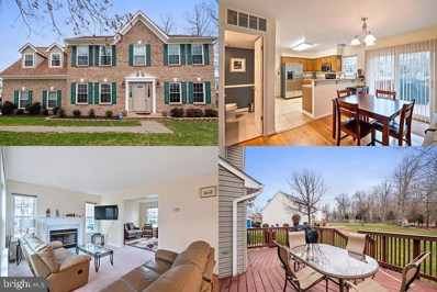 9001 Dangerfield Place, Clinton, MD 20735 - #: MDPG593210