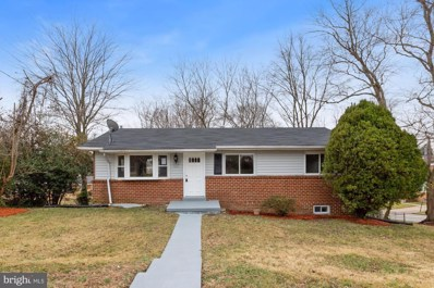 8001 Carmel Drive, District Heights, MD 20747 - #: MDPG593244