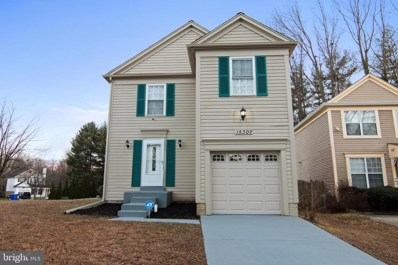 15307 Echols Court, Bowie, MD 20716 - #: MDPG593262