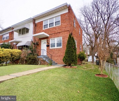 5819 Jamestown Road, Hyattsville, MD 20782 - #: MDPG593306