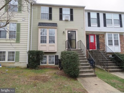 11429 Abbotswood Court, Kettering, MD 20774 - #: MDPG593410