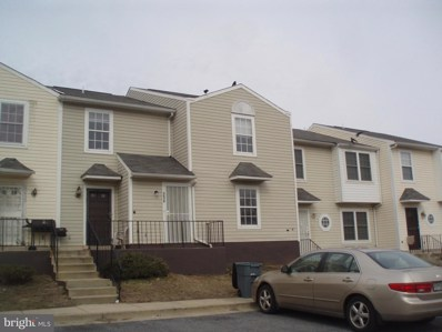 5836 N Holly Springs Drive UNIT 2-7, Capitol Heights, MD 20743 - #: MDPG593412