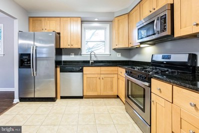 6709 Danford Drive, Clinton, MD 20735 - #: MDPG593474