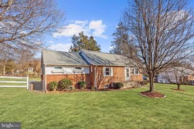 4500 Tonquil Place, Beltsville, MD 20705 - #: MDPG593476
