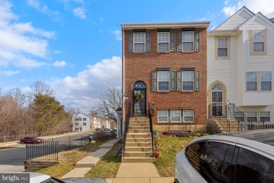4104 Apple Orchard Court UNIT 2, Suitland, MD 20746 - #: MDPG593494