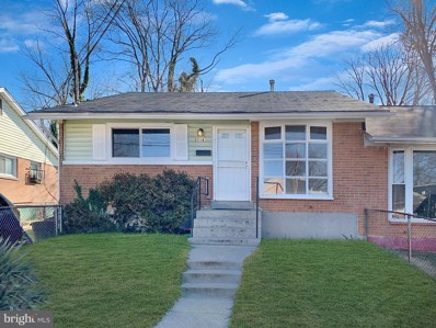 2719 Afton Street, Temple Hills, MD 20748 - #: MDPG593526