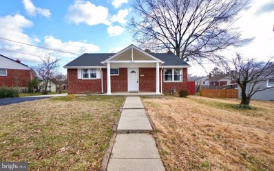 6703 20TH Avenue, Hyattsville, MD 20783 - #: MDPG593532