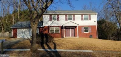 11616 Middleham Drive, Upper Marlboro, MD 20774 - #: MDPG593554