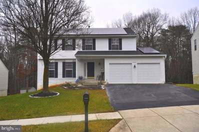 11517 Sequoia Lane, Beltsville, MD 20705 - #: MDPG593564