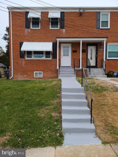 4104 Atmore Place, Temple Hills, MD 20748 - #: MDPG593568