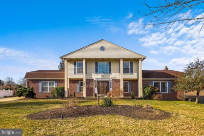 1404 Rosemary Court, Bowie, MD 20721 - #: MDPG593586