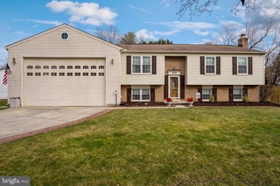 2801 Alex Court, Bowie, MD 20716 - #: MDPG593588