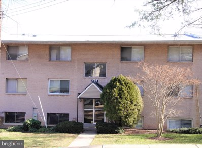 5424 85TH Avenue UNIT 201, New Carrollton, MD 20784 - #: MDPG593634