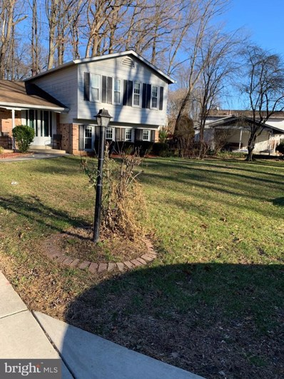 6612 Carleton Court, Laurel, MD 20707 - #: MDPG593648