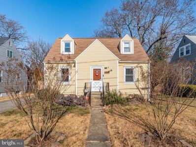 409 Compton Avenue, Laurel, MD 20707 - #: MDPG593684
